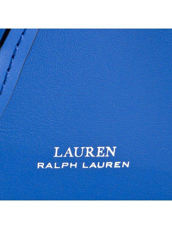 Lauren Ralph Lauren Lauren Ralph Lauren Borsa Debby 431670243004 Blu