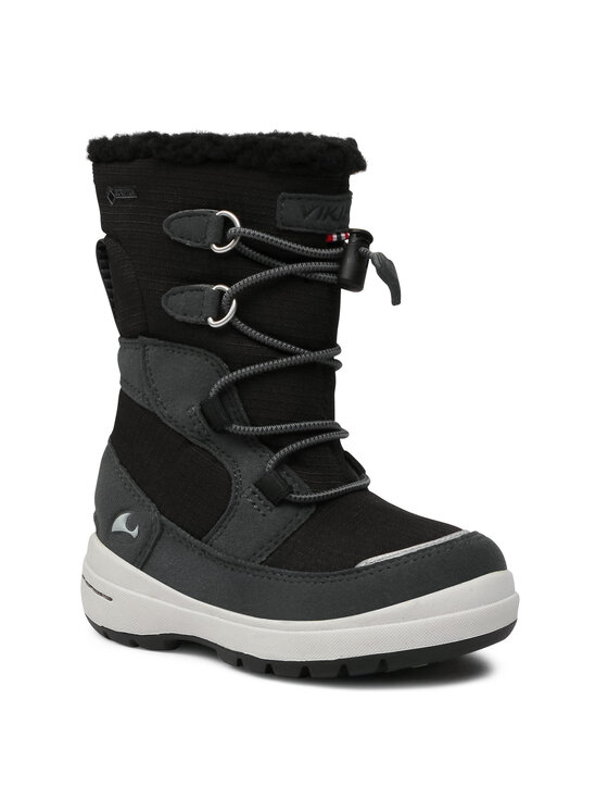 Viking Sniego batai Totak Gtx GORE-TEX 3-86030-277 Juoda