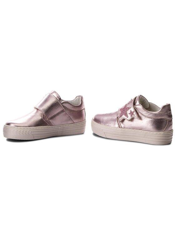 Primigi Primigi Sneakersy 1433922 M Růžová