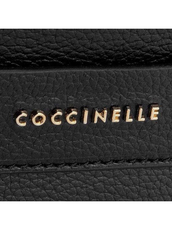 Coccinelle Coccinelle Borsa AB0 Auranne E1 AB0 55 01 01 Nero