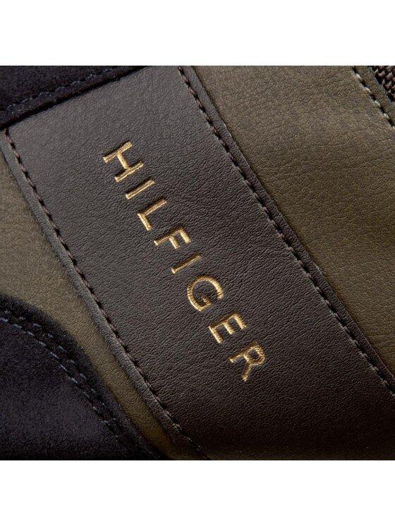 Tommy Hilfiger TOMMY HILFIGER Sneakersy Maxwell 11C2 FM56821679
