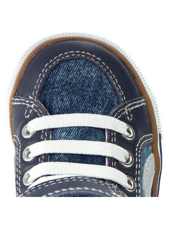 Geox Geox Обувки B Kiwi B. C B62A7C 01385 C4381 Тъмносин