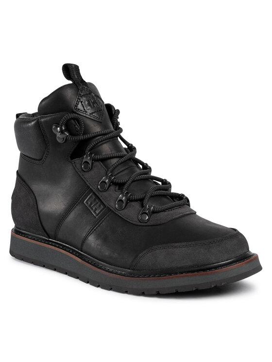 Helly Hansen Trzewiki Montesano Boot 116-24.990 Czarny