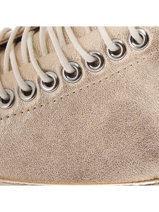 Vagabond Vagabond Κλειστά παπούτσια Rose 4314-083-80 Χρυσό
