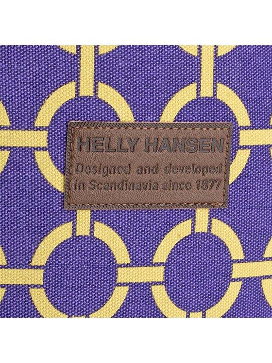 Helly Hansen Helly Hansen Borsa Sportswear Tote 68125 Viola