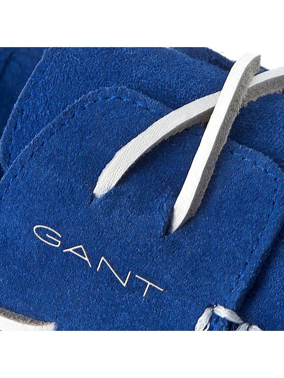 Gant Gant Μοκασίνια Palermo 12673075 Μπλε