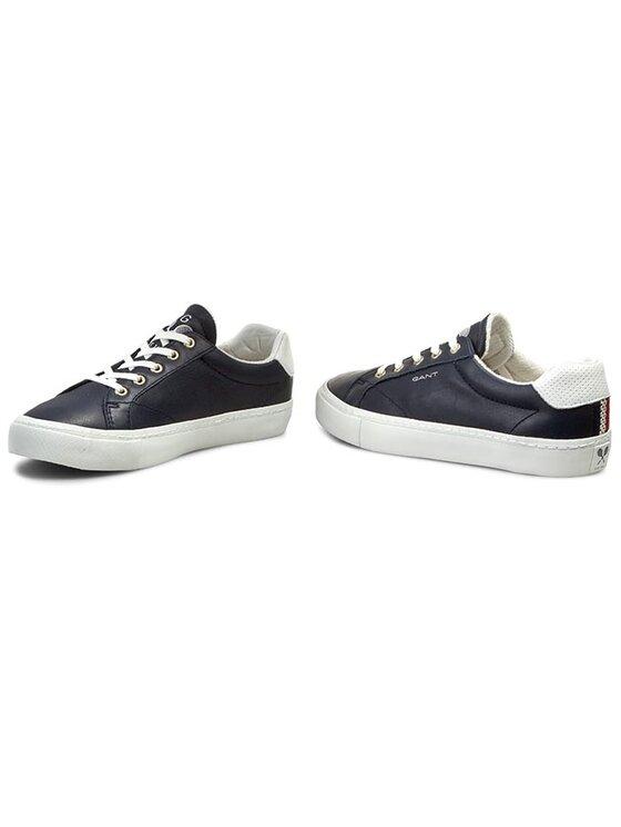 Gant Gant Pantofi Alice 12531002 Bleumarin