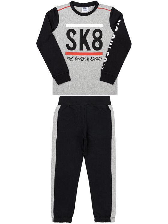 Primigi Primigi Sportinis kostiumas Back to Skate 44193011 Spalvota Regular Fit