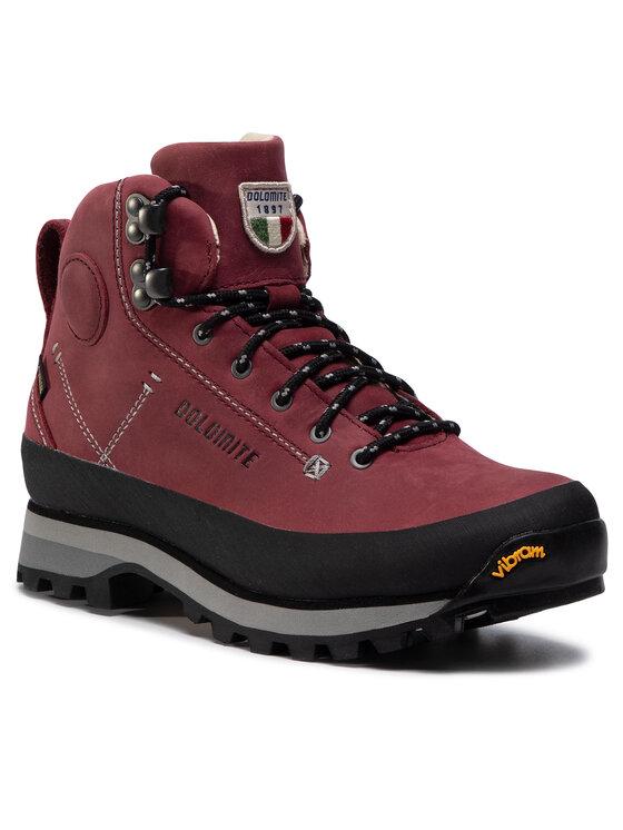 Dolomite Turistiniai batai Cinquantaquattro Trek W Gtx GORE-TEX 271852-0910005 Bordinė