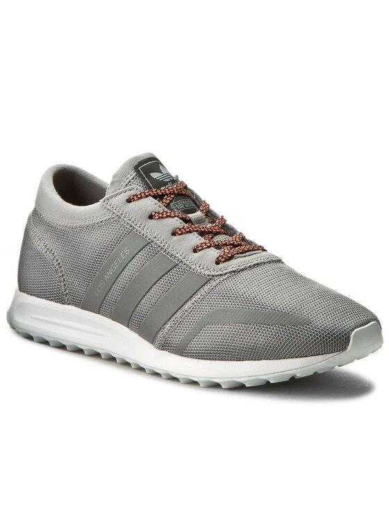 adidas adidas Παπούτσια Los Angeles BB1115 Γκρι