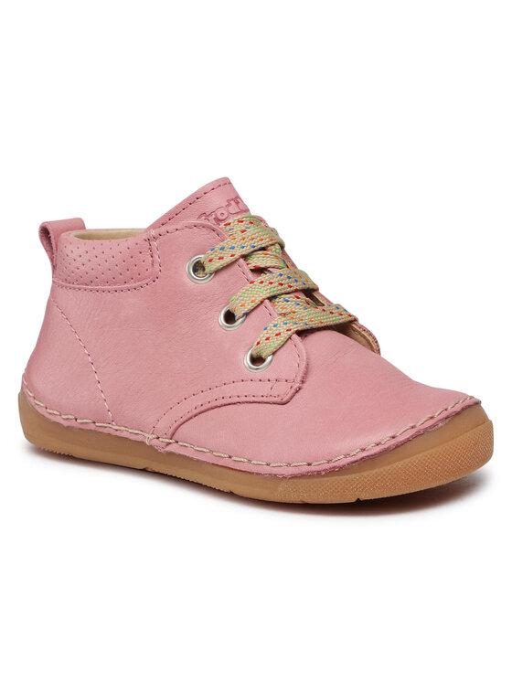 Froddo Auliniai batai G2130219-8 Rožinė