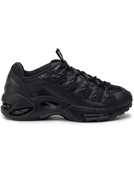 Puma Puma Sneakersy Cell Endura Rebound 369806 02 Čierna