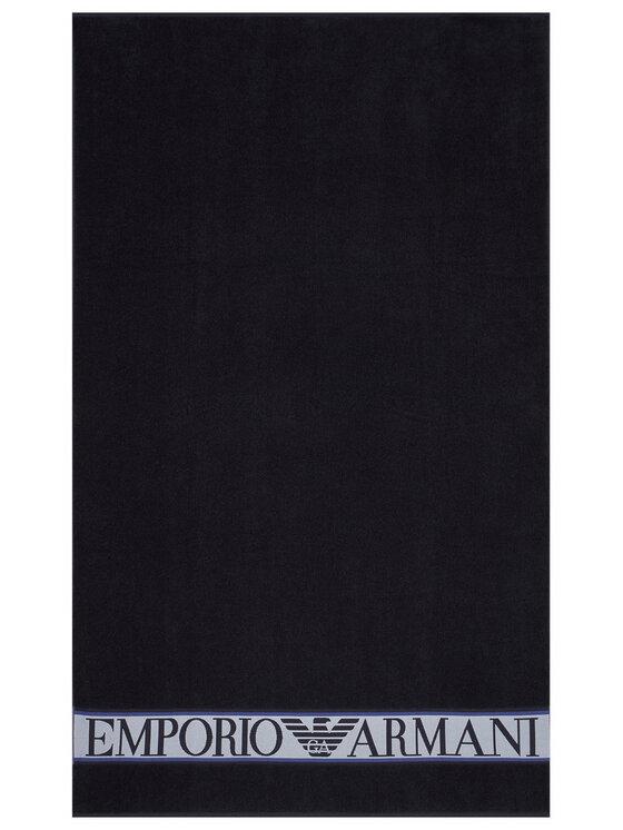 Emporio Armani Underwear Emporio Armani Underwear Ręcznik 110800 0A591 00135 Granatowy