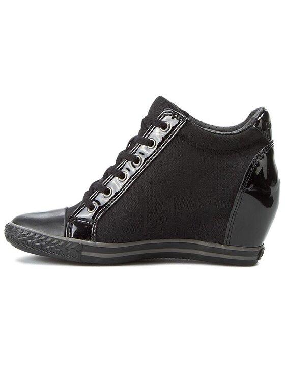 Calvin Klein Jeans Calvin Klein Jeans Αθλητικά Vero RE9259 Μαύρο