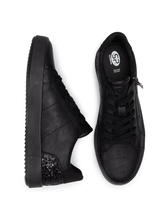 Geox Geox Sneakers D Blomiee A D946HA 0PVEW C9999 Schwarz
