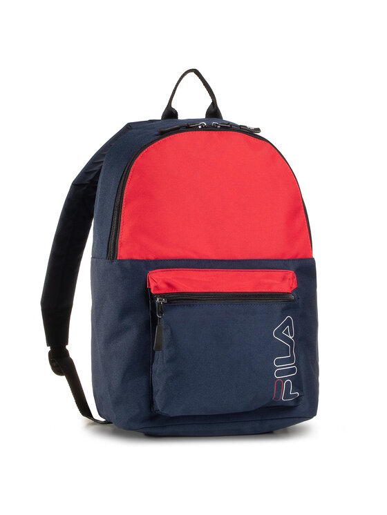Fila Fila Plecak Backpack S'Cool 685099 Granatowy