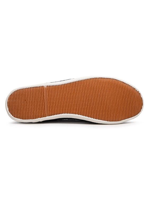 Pepe Jeans Pepe Jeans Espadryle Maui Blucher PMS30710 Biały