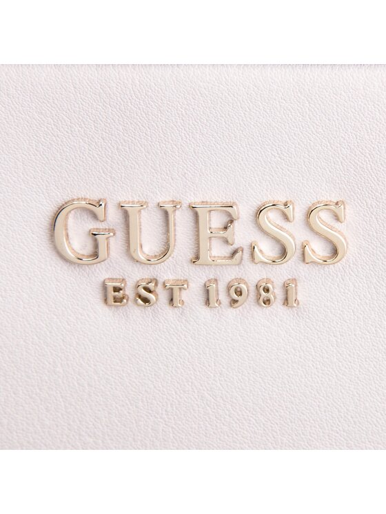Guess Guess Táska HWBH66 91120 Rózsaszín