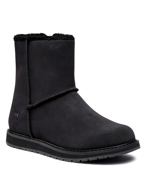Helly Hansen Batai W Annabelle Boot 11636-990 Juoda