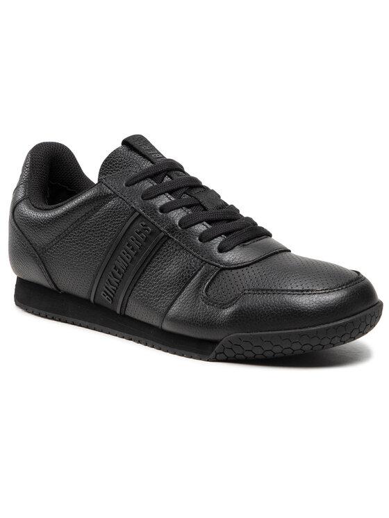 Bikkembergs Laisvalaikio batai Enricus B4BKM0146 Juoda