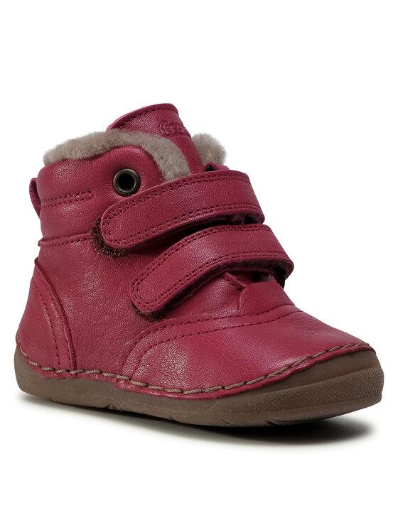 Froddo Auliniai batai G2110087-11 M Rožinė