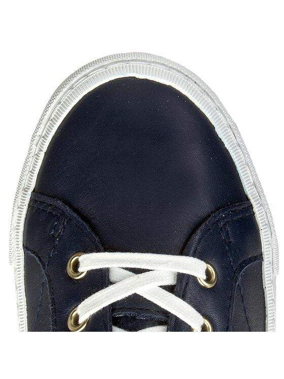 Gant Gant Chaussures basses Alice 12531002 Bleu marine