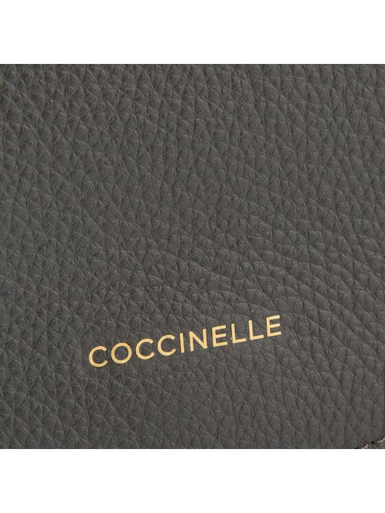 Coccinelle Coccinelle Torebka FS5 Alpha E1 FS5 15 03 01 Zielony