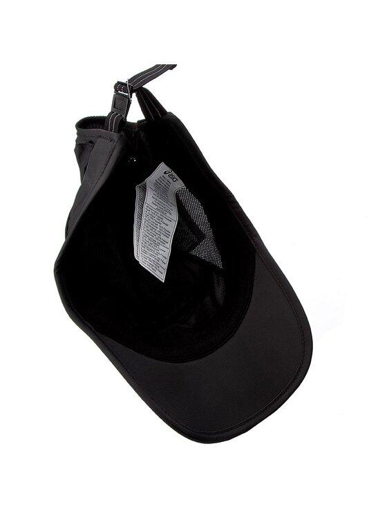 Asics Asics Καπέλο Jockey Performance Cap 132059 Μαύρο