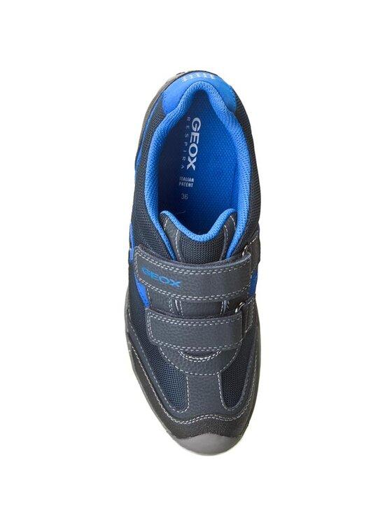Geox Geox Batai J Arno B J42F0B 014CE C4226 D Tamsiai mėlyna