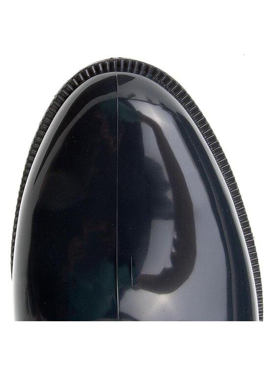 Tommy Hilfiger Tommy Hilfiger Guminiai batai Odette 13R FW0FW01601 Tamsiai mėlyna