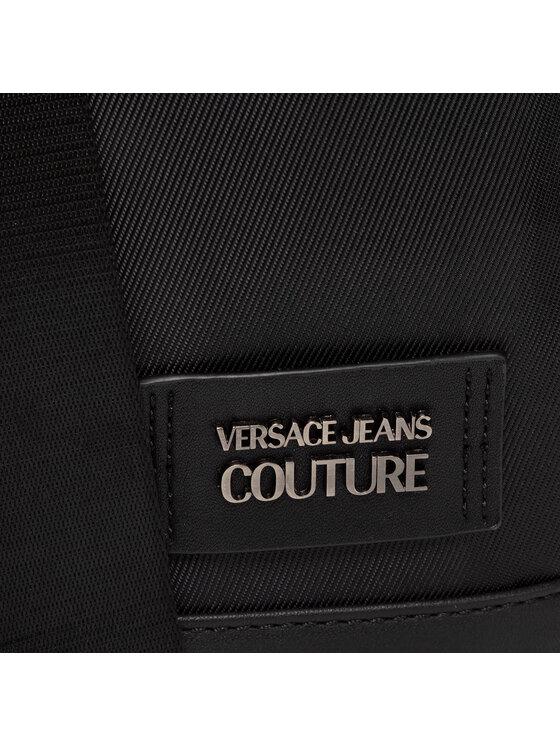 Versace Jeans Couture Versace Jeans Couture Geantă crossover E1YZAB11 Negru