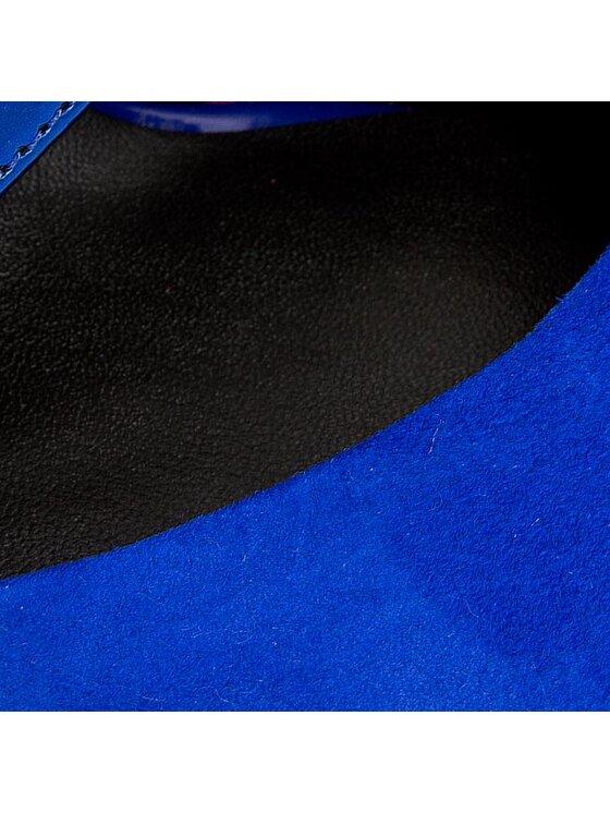 Guess Guess Lodičky Abel FL1ABE SUE08 Modrá