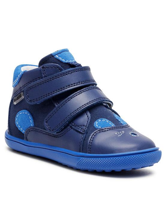 Bartek Auliniai batai 11702 Tamsiai mėlyna
