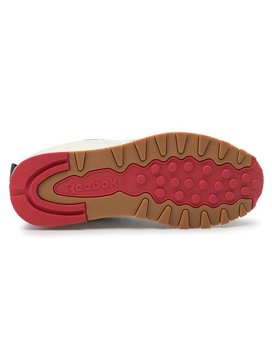 Reebok Reebok Scarpe Cl Leather Rc 1.0 DV8298 Beige