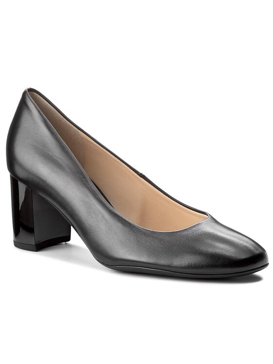 HÖGL HÖGL Обувки 0-185000 Черен