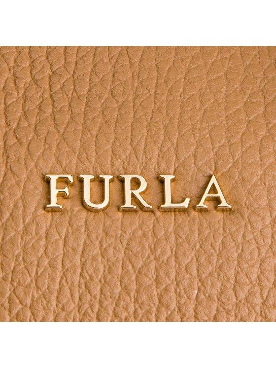 Furla Furla Torebka Alba 993279 B BTE3 HSF Brązowy