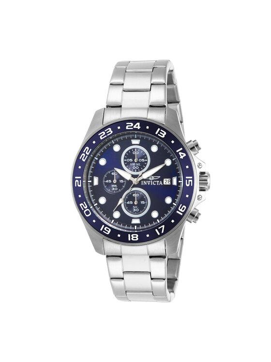 Invicta Watch Laikrodis 15205 Sidabrinė