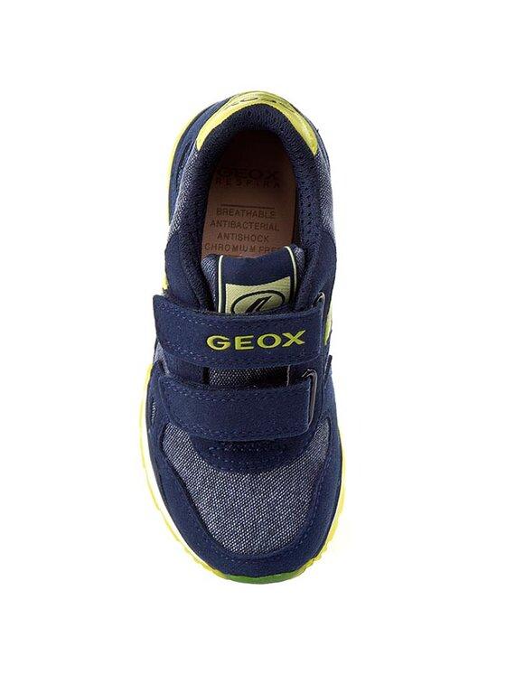 Geox Geox Scarpe basse J Pavel A J4215A 010AF C0749 M Blu
