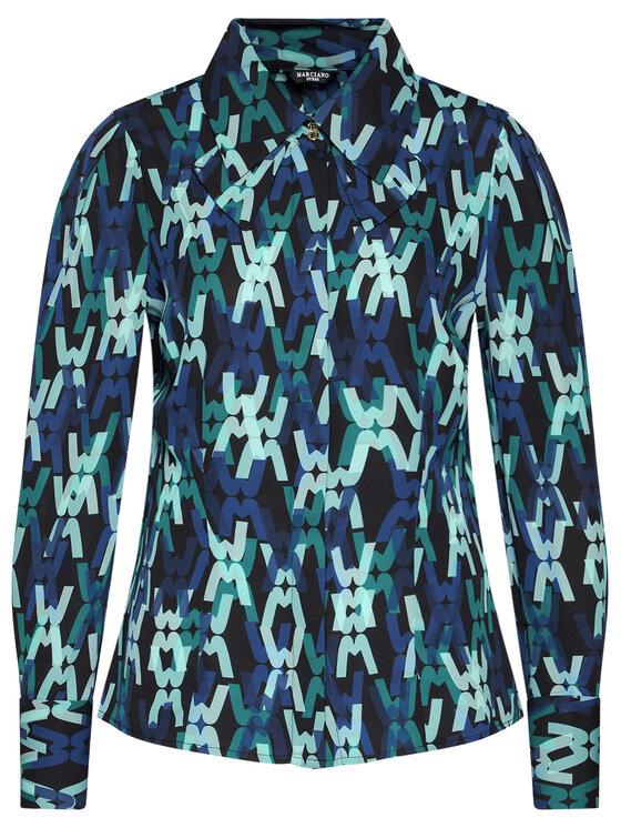 Marciano Guess Marciano Guess Košile Logotype 0BG402 8753Z Barevná Regular Fit