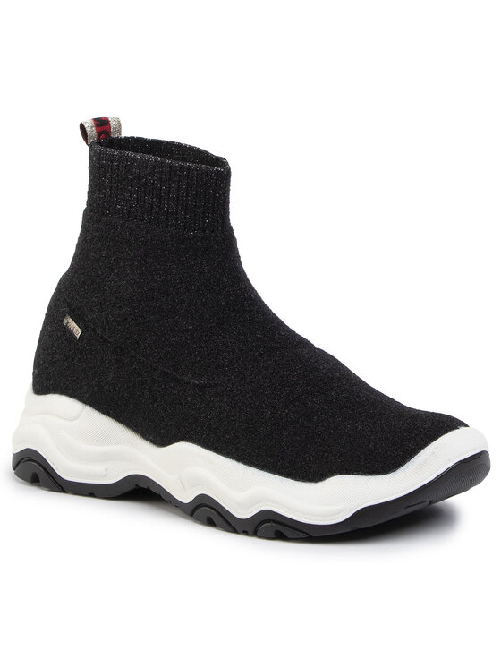 Primigi Primigi Laisvalaikio batai GORE-TEX 4390700 S Juoda