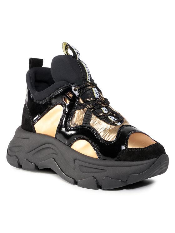 Fabi Laisvalaikio batai FD5908R Juoda