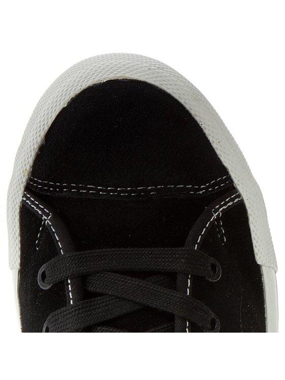 Pepe Jeans Pepe Jeans Πάνινα παπούτσια Britt Classic PMS30177 Μαύρο