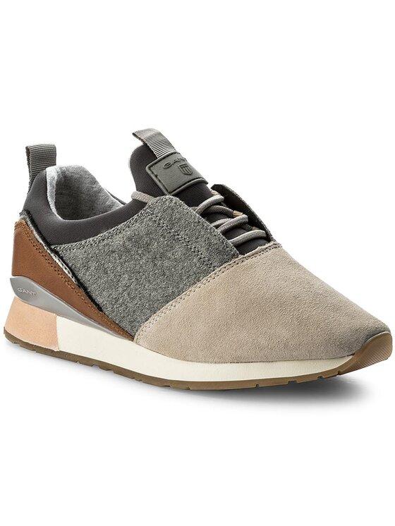 Gant Gant Sneakers Linda 15533980 Bej