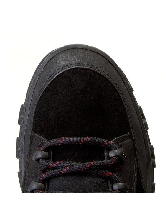 CATerpillar CATerpillar Outdoorová obuv Evolve Mid P718951 Čierna