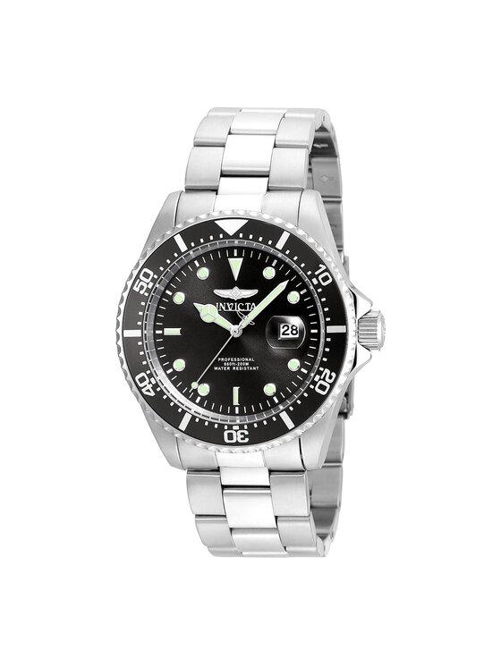 Invicta Watch Laikrodis 22047 Sidabrinė