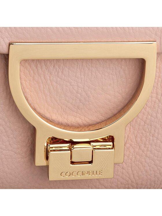 Coccinelle Coccinelle Borsa AD5 Arlettis E1 AD5 12 01 01 Rosa