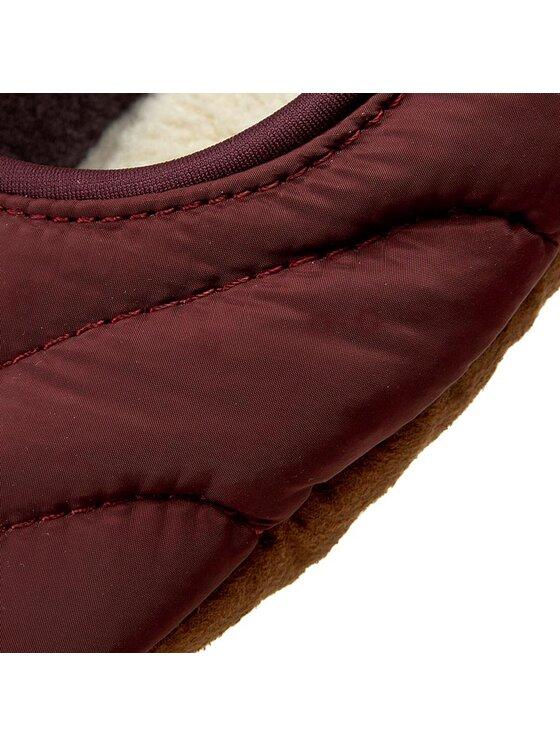 Gant Gant Kapcie Abby 13597295 Bordowy