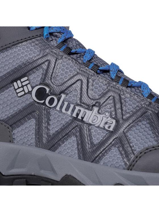 Columbia Columbia Trekkingi Peakfreak X2 Mid Outdry BM0828 Szary