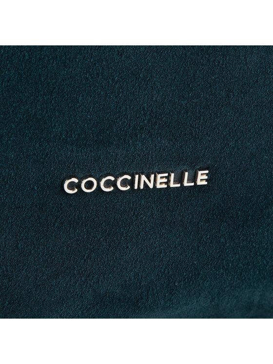 Coccinelle Coccinelle Torebka EI1 Keyla E1 EI1 13 01 01 Zielony