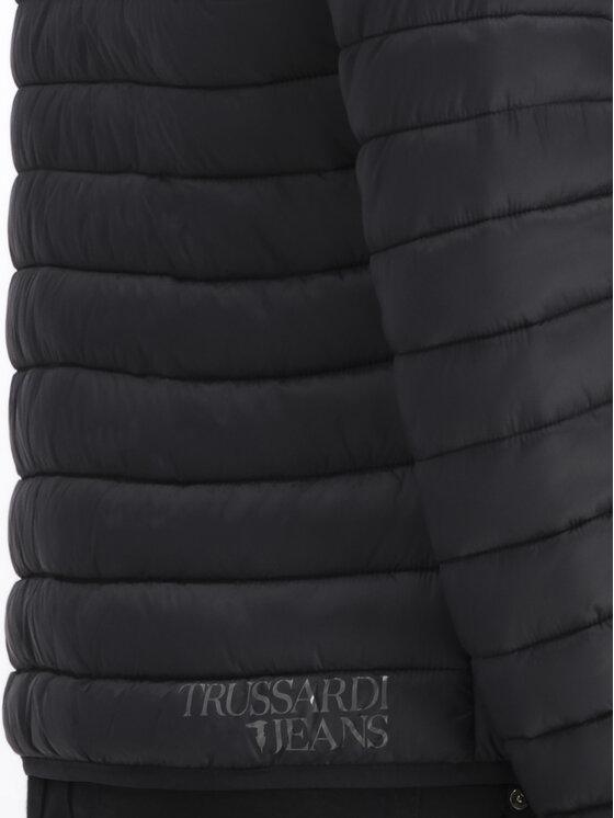 Trussardi Trussardi Doudoune 52S00328 Noir Regular Fit